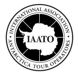 International Association of Antarctica Tour Operators